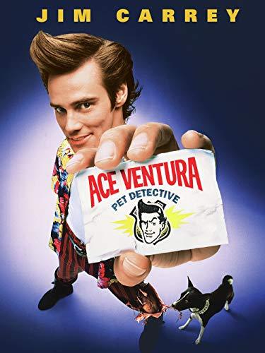 Ace Ventura: Pet Detectiv