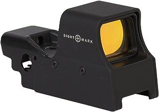 Sightmark SM26005 Ultra Shot M-Spec Reflex Sight, Black