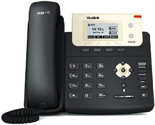هاتف بابكس  من شركة يالينك  - موديل T21