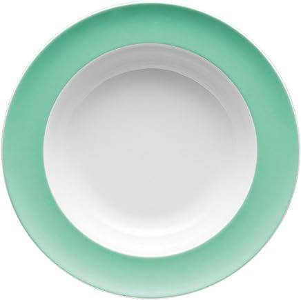 Preisvergleich für Thomas Sunny Day Baltic Green Suppenteller Ø23cm (1 Stück)