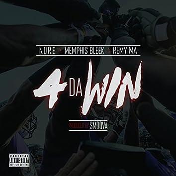 4 da Win (feat. Memphis Bleek & Remy Ma) - Single