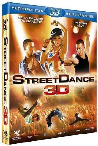 StreetDance 3D [Version 3-D]