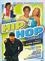 Learn to Hip Hop Collection 1 2 & 3 [DVD] [Import]