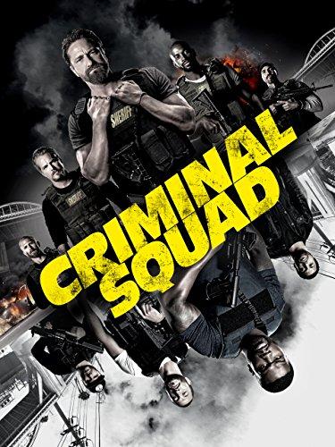 Criminal Squad [dt./OV]