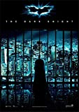 Póster de Batman-the Dark Knight Gotham City (Chris