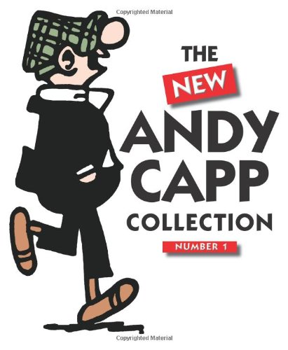 New Andy Capp Collection: Number 1