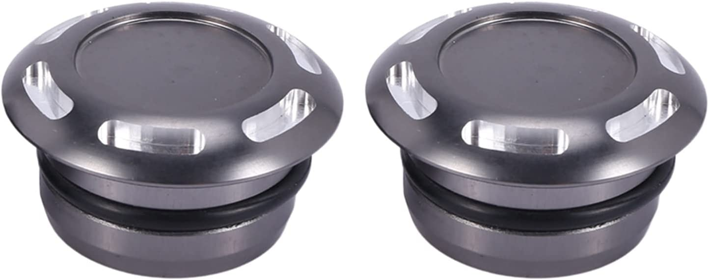 HMEILI Motorcycle Hole supreme Frame Plug Challenge the lowest price Cap Tenere for Fit M T7 Yamaha