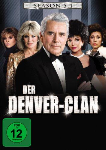 Season 5.1 (4 DVDs)