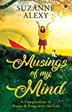Musings of My Mind: A Compendium of Poems & Songs over the Years birthday gifts for kids Dec, 2020