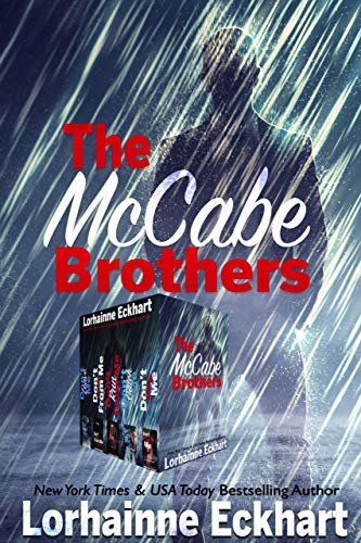 The McCabe Brothers The Collection