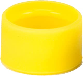 Motorola 32012144002 Antenna ID Bands - Yellow (Pack of 10) for use with MOTOTRBO SL300, XPR3300, XPR3500, XPR7350, XPR7550