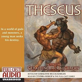 Theseus cover art