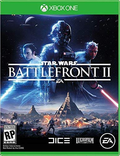 Star Wars Battlefront II - Xbox One (Renewed)