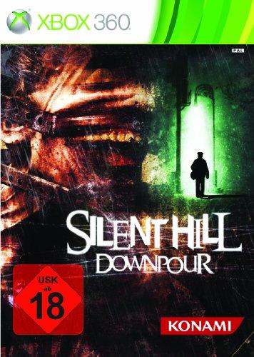 Silent Hill - Downpour [Importación alemana]