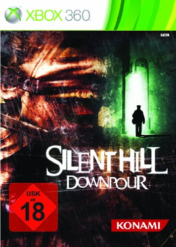 Silent Hill - Downpour - [Xbox 360]