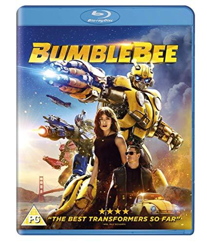 Bumblebee [Edizione: Regno Unito] [Italia] [Blu-ray]