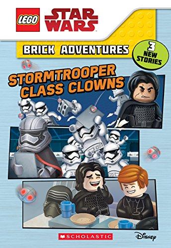 Stormtrooper Class Clowns