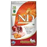 Farmina - Farmina N&D Calabaza y Pollo Adult Mini Grain Free - 2344 - 2,5 kg