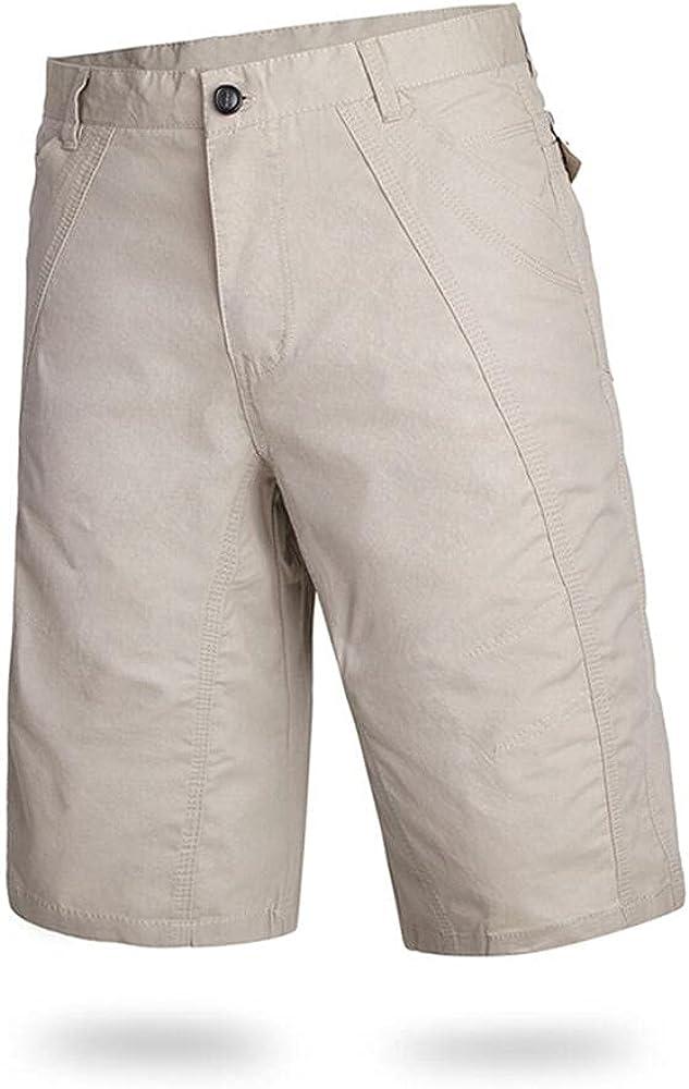 Naxxramas Mens Summer Shorts Cargo Shorts
