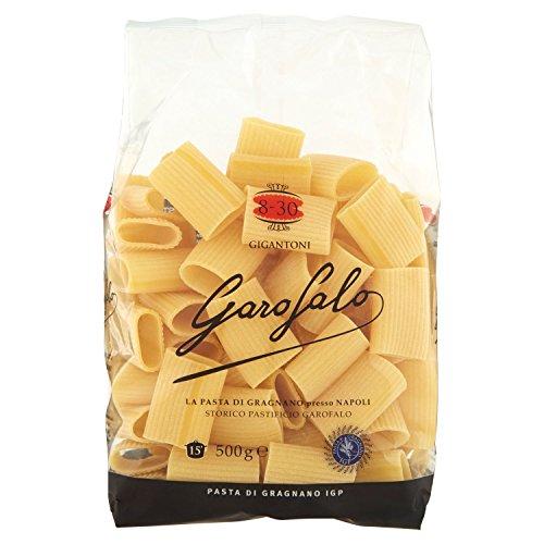 Garofalo Pasta di Gragnano Gigantoni - 500 gr