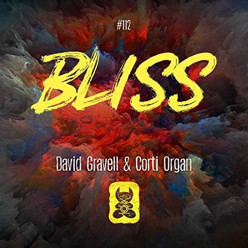 David Gravell & Corti Organ