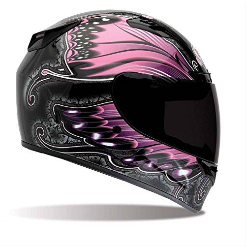 Bell Vortex Helmet-Monarch