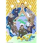 アニメ「ヘタリア World★Stars」キャラクターソング&ドラマ Vol.1 通常盤