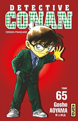 Détective Conan - Tome 65