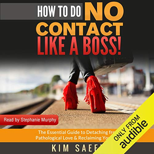 Couverture de How to Do No Contact Like a Boss!