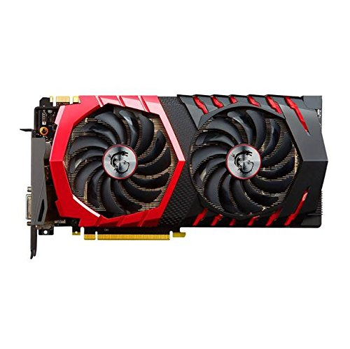 Build My PC, PC Builder, MSI GeForce GTX 1070 TI GAMING 8G