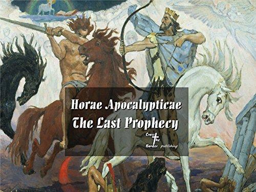 Horae Apocalypticae - Part 17