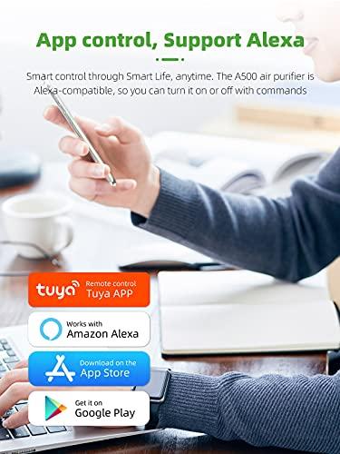 Aiibot A500
