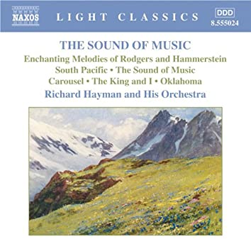 RODGERS: Sound of Music (The): Enchanting Melodies of Rodgers and Hammerstein