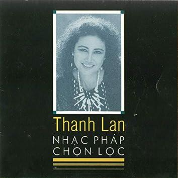 Thanh Lan - Nhạc Pháp Chọn Lọc (Mưa Hồng CD 011)