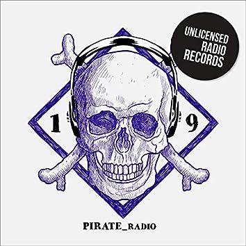 Pirate Radio Vol.19