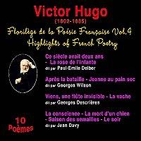 Victor Hugo livre audio