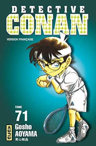 Détective Conan - Tome 71
