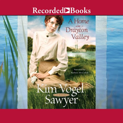 A Home in Drayton Valley audiobook cover art