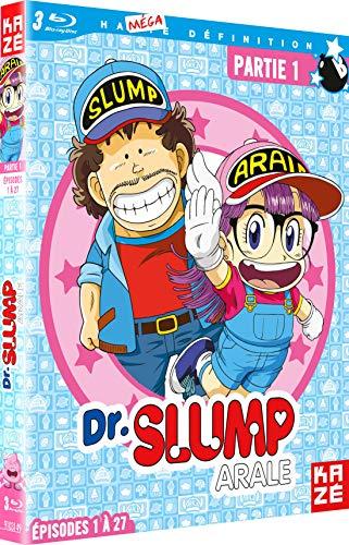 Dr. Slump - Mégabox 1 [Blu-ray]