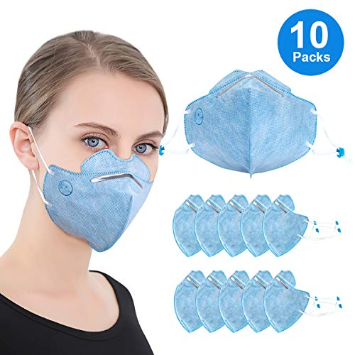 ProCIV Safety Must, Dust Mask Disposable Particulate Respirator Mask