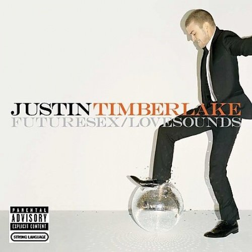 Justin Timberlake - FutureSex/LoveSounds [2LP VINYL]