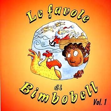 Le Favole Di Bimbobell, Vol. 1