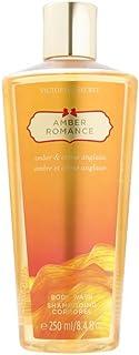 Victoria's Secret - Fantasies Amber Romance - Gel de ducha para mujer - 250 ml