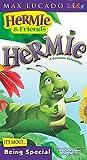 Hermie & Friends: Hermie Common Caterpillar [VHS]