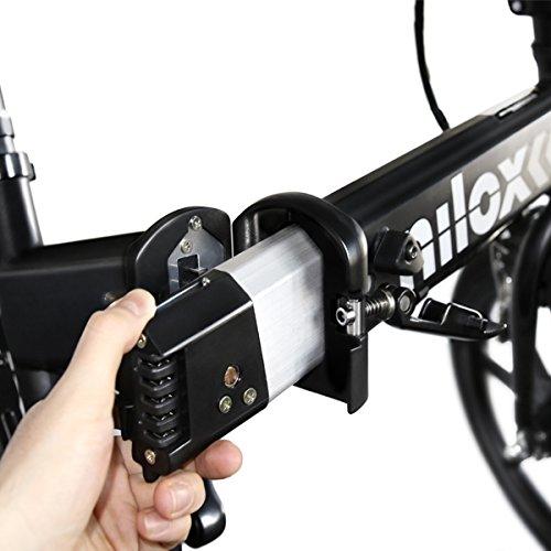 Nilox X2 E-bike Elektrofahrrad Herren & Damen Bild 2*