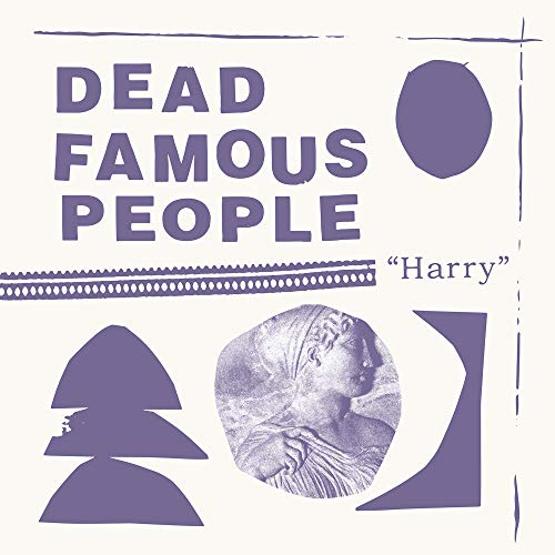 Album Art for Harry by Dead Famous People