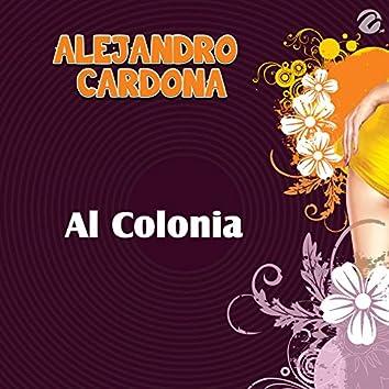 Al Colonia - Single