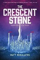 The Crescent Stone (Sunlit Lands)