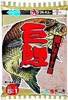 マルキュー(MARUKYU) 巨鯉
