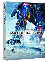 Pacific Rim - DVD + DIGITAL Ultraviolet